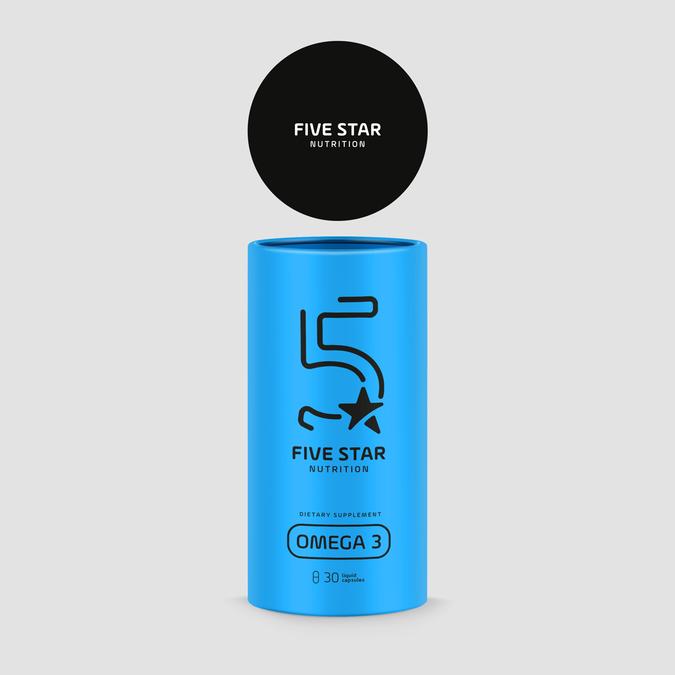 Gewinner-Design von Dark Blue