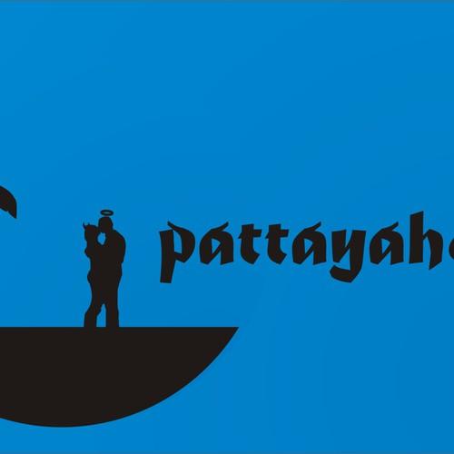 Runner-up design by Imamdharmap