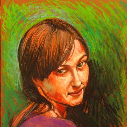 Ontwerp van finalist ArtGloz