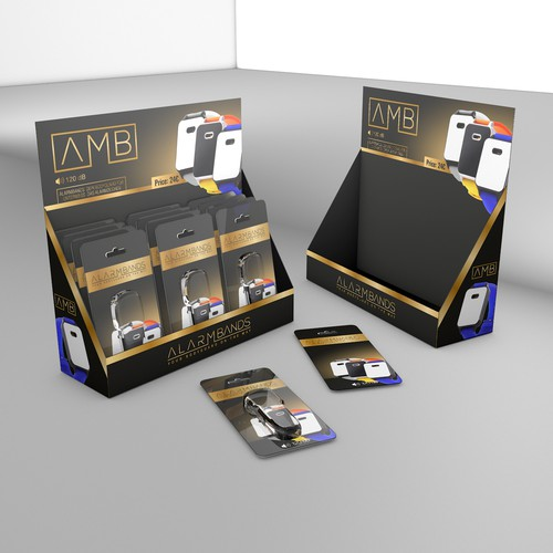 Design finalista por PackageDesignSolutions.eu