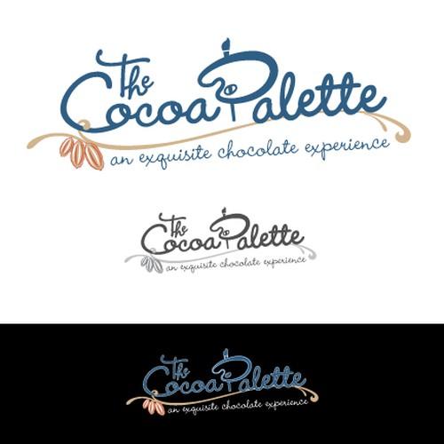 Ontwerp van finalist chokolaj24
