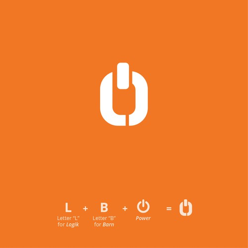 Diseño finalista de luthfimochlatif