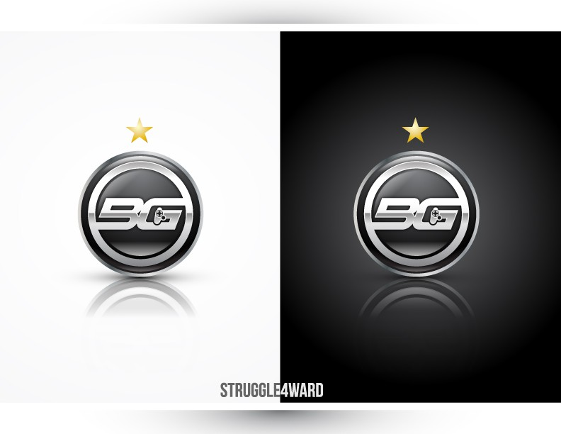 Design gagnant de struggle4ward