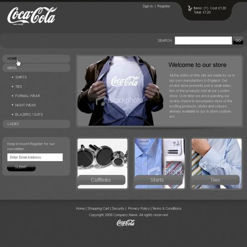 Diseño finalista de jsondesigns