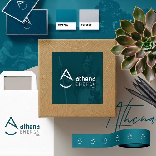 Design finalista por Arcano™