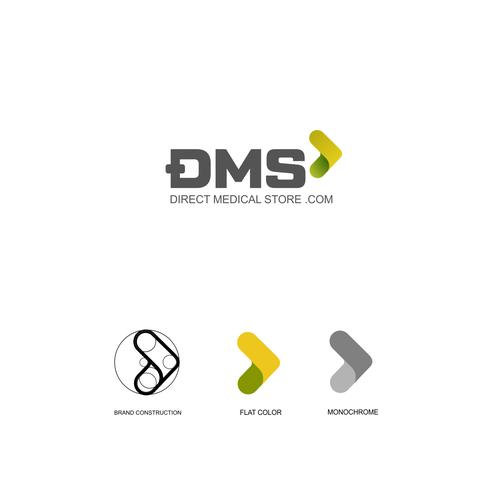 Runner-up design by dokyunTM