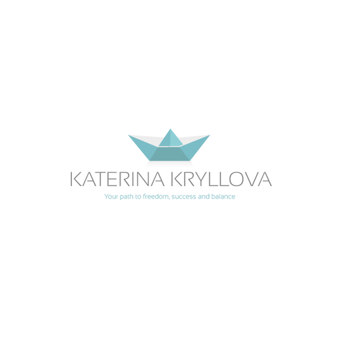Ontwerp van finalist Katerina Lebedeva