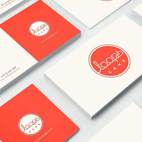 Design finalisti di identity pulse