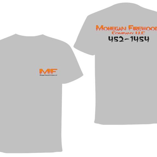 Runner-up design by EL 88
