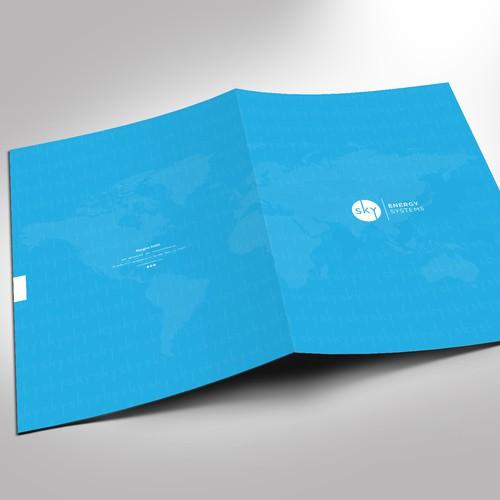 Ontwerp van finalist Brand Designer 99