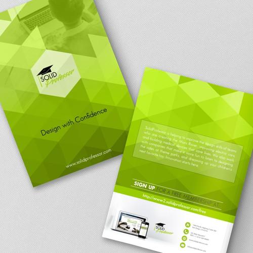 Diseño finalista de Manahan