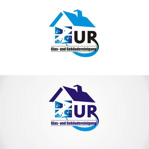 Runner-up design by nur biru