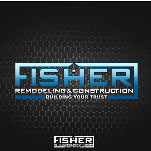 Runner-up design by Foal