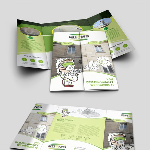 Zweitplatziertes Design von Priti▼