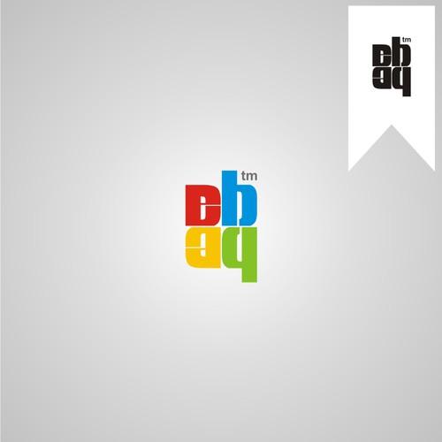 99designs community challenge: re-design eBay's lame new logo! Design by barastd