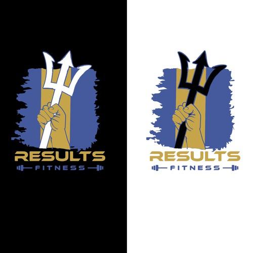 Runner-up design by UncleJoDsn