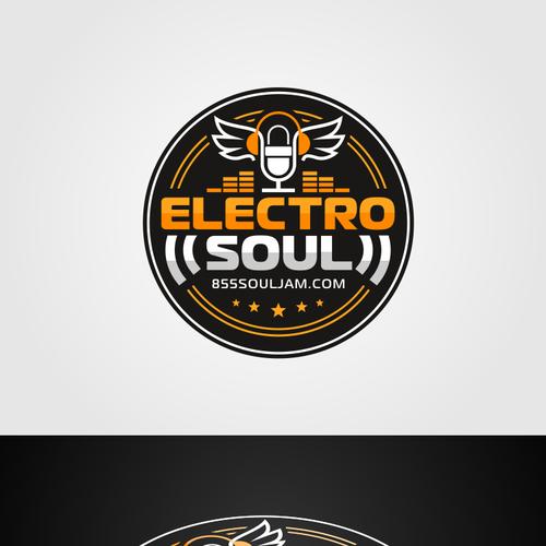 Runner-up design by El-Za
