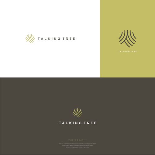 Runner-up design by rapal
