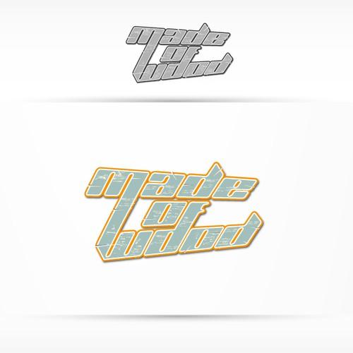 Runner-up design by Darius J
