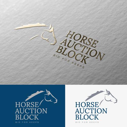 Ontwerp van finalist Inspired Equestrian
