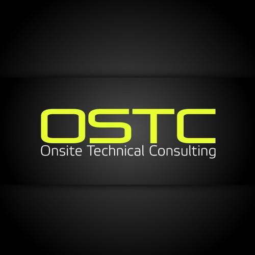 Design finalista por logotip
