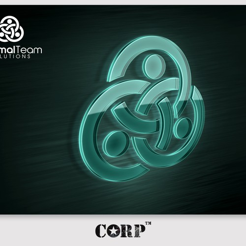 Diseño finalista de Corp™