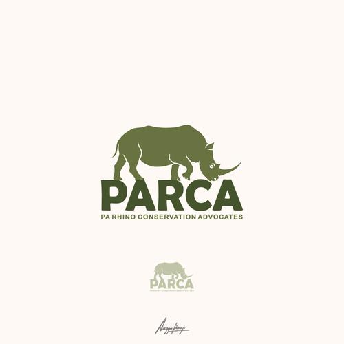 Runner-up design by Angga Panji