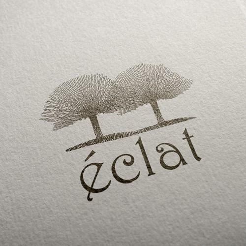 Runner-up design by Martil Media