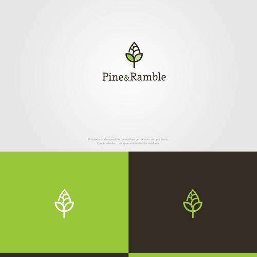 Runner-up design by MamooDh