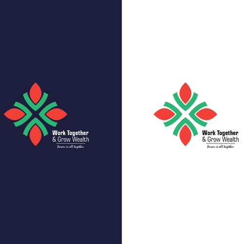 Runner-up design by Voogue