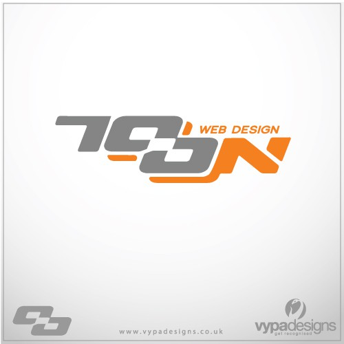 Runner-up design by Vypa Designs