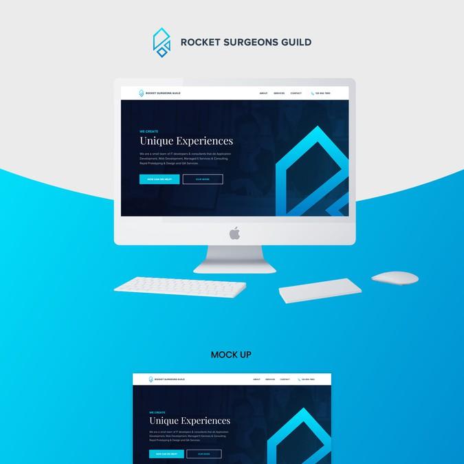 Gewinner-Design von Green Tec
