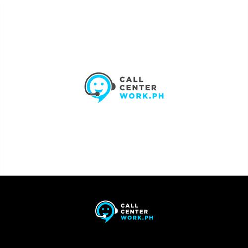design a logo for a bpo call center project logo design contest 99designs 99designs