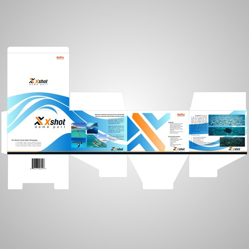 Runner-up design by yadisab