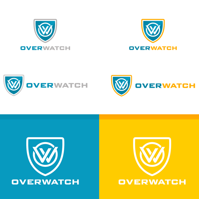 Winnend ontwerp van logo-Brand