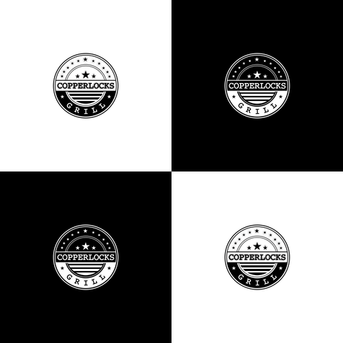 Runner-up design by Radickey♠