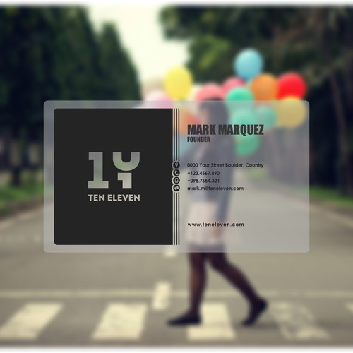 Diseño finalista de DimzArt