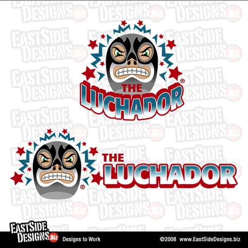 Runner-up design by EastSideDesigns.biz
