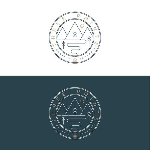 Runner-up design by Breo Co Studio - C