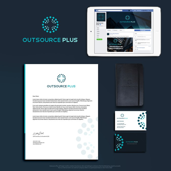 Winning design by SUPREMO™