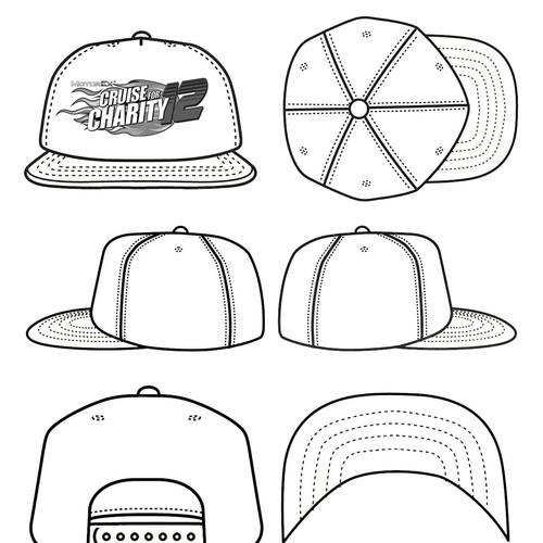 Diseño finalista de Loonathetic Graphics