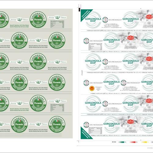 Runner-up design by valdo