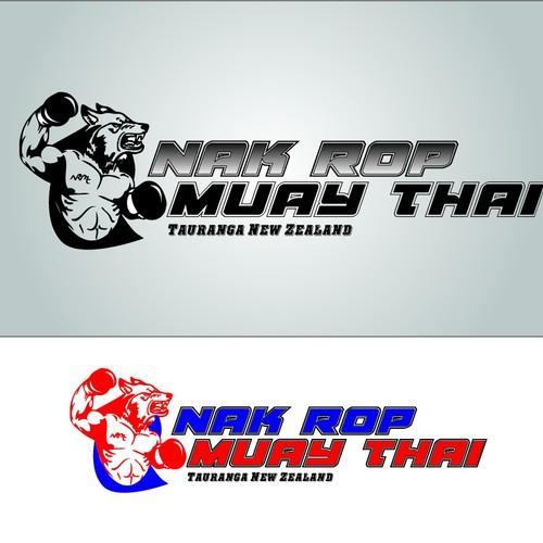 Runner-up design by Nikesu