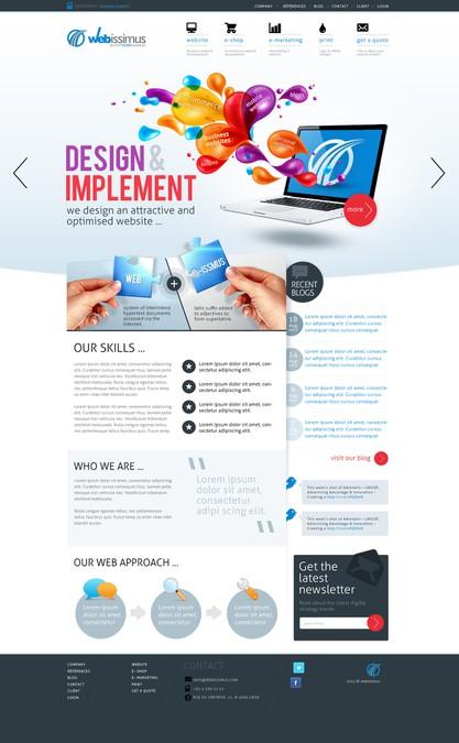 Diseño ganador de BleFish