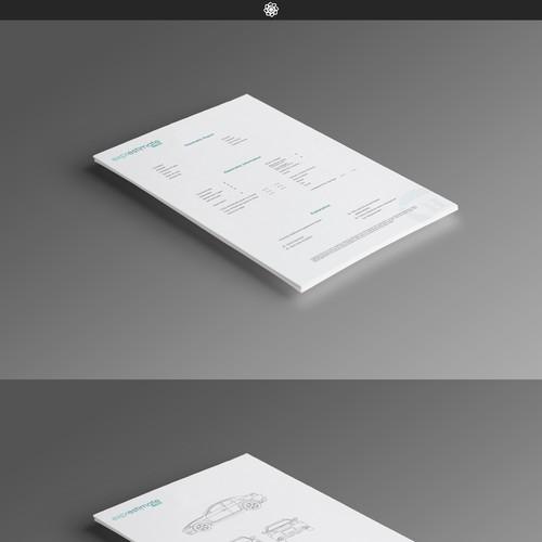 Runner-up design by dagusuper