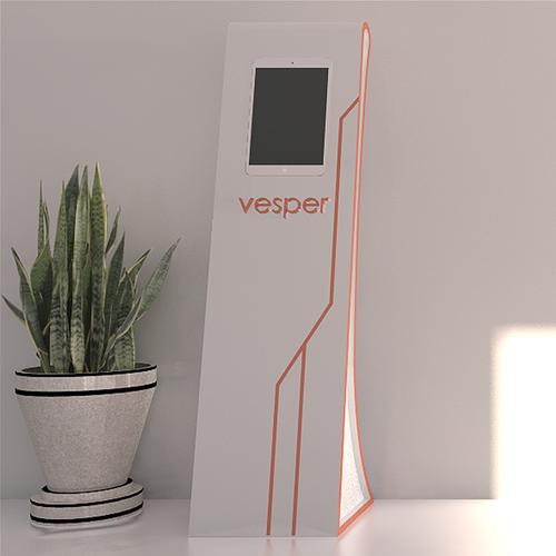 Runner-up design by Ruang Rapat Studio