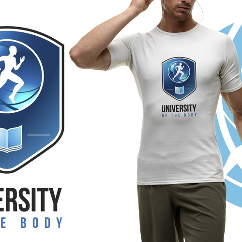 Runner-up design by berdsigns