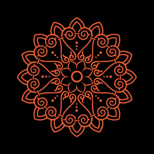 Runner-up design by mzaidan