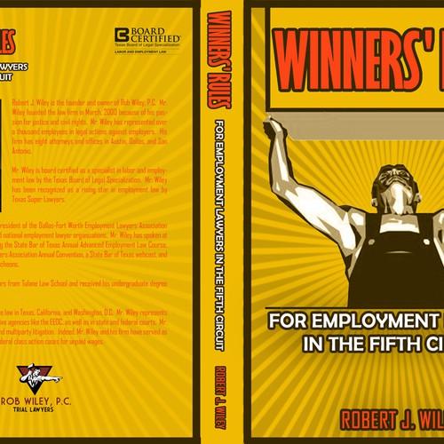 Runner-up design by JCNB