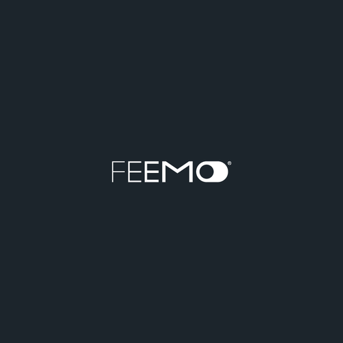 FEEMO IS LOOKING FOR A SIMPLE AND CLEVER LOGO DESIGN Diseño de D'ponyboy